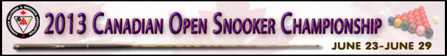 Canadian Snooker Championship