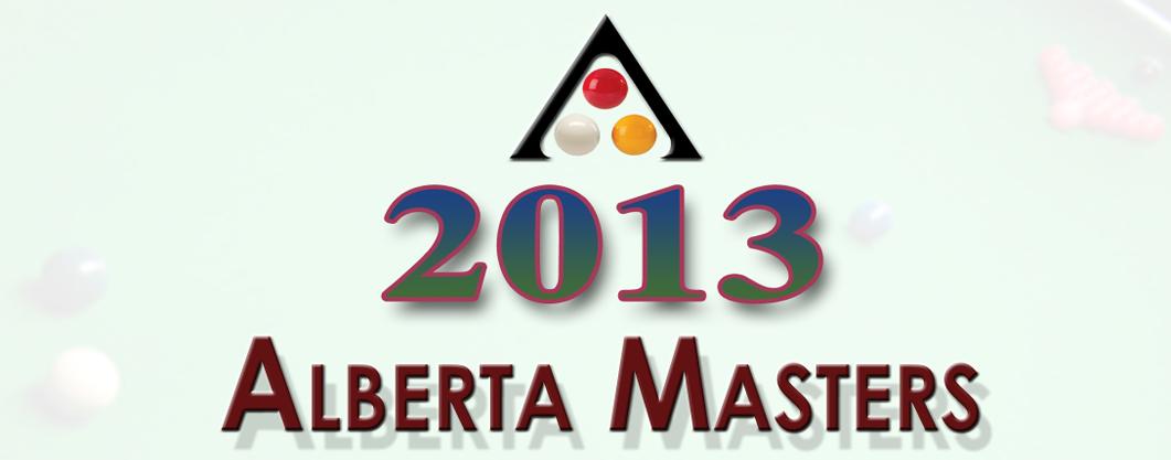 Alberta Masters